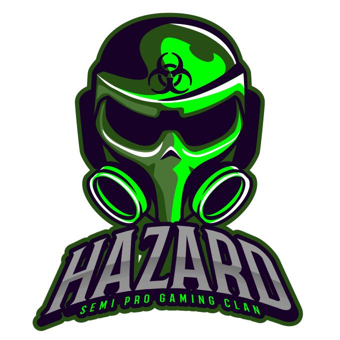 make a gaming logo