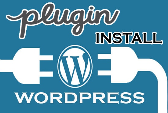 aashiqrohman : I will wordpress plugin install services like weather,google  map for $20 on www fiverr com