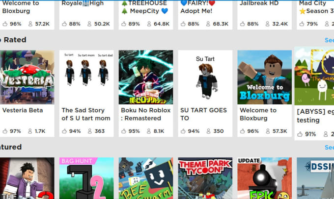 Whatiwant I Will Teach You How To Play Any Roblox Game For 10 On Wwwfiverrcom - eg testing roblox