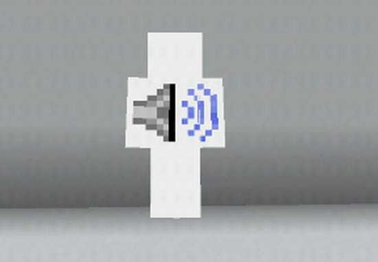 turn anything into a minecraft skin