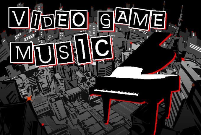 create background music for your video game