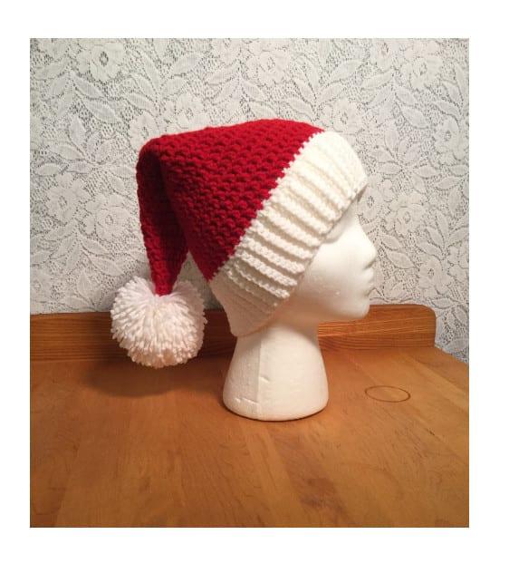 2accc4a1 Make a custom crochet hat by Darkwonderwoman