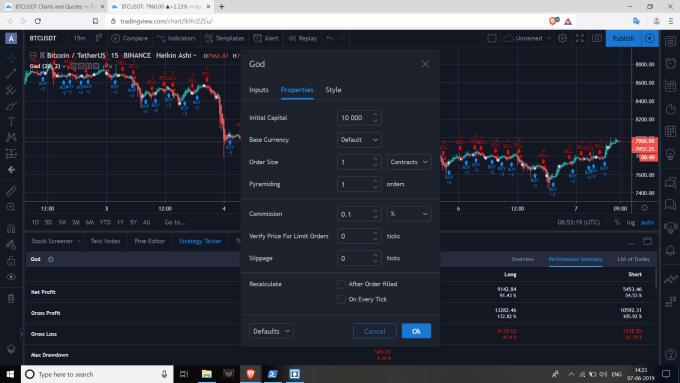 adi1382 : I will create a custom bitmex and binance bots for $300 on  www fiverr com