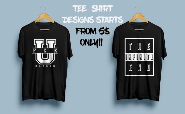 c29b7080 Design best tee shirt in 12 hours by Ujonline