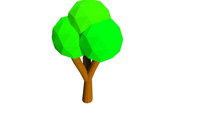 georgefawzi3 : I will make low poly game assets for unity in blender for $5  on www fiverr com