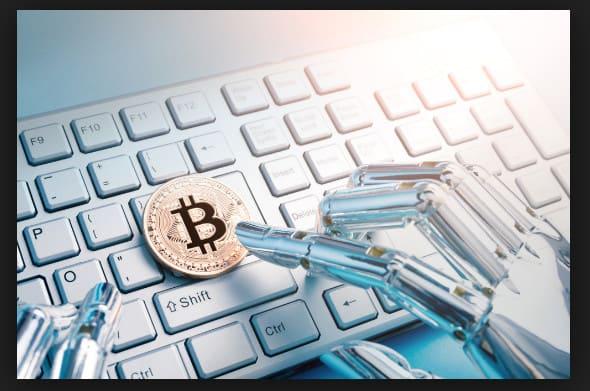 setup a profitable cryptocurrency trading bot