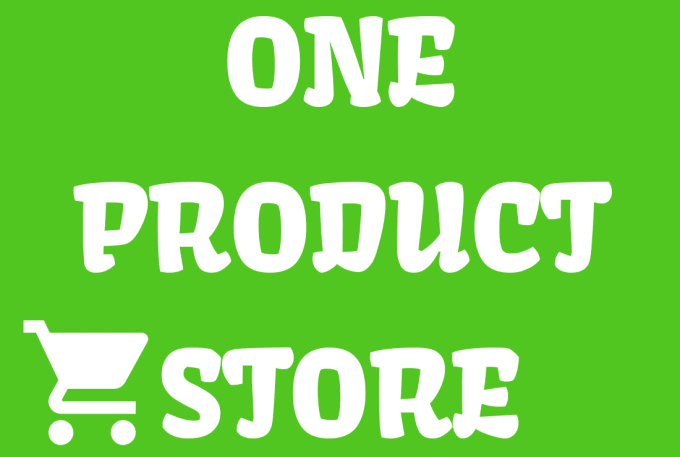shopifyplus : I will create 2019 one product shopify store with free  consulting for $50 on www fiverr com