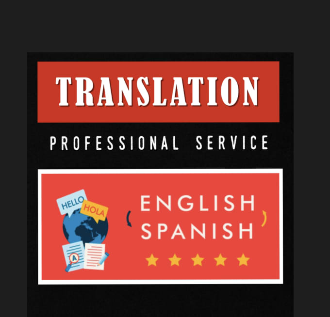 translate audio or video to text spanish english