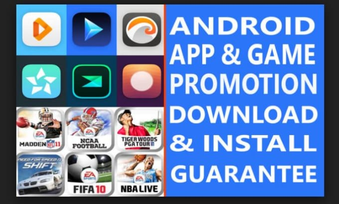 be your best app promoter and download
