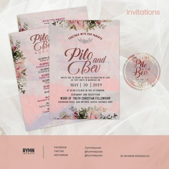 Create Wedding Invitations.Create Wedding Invitation Designs