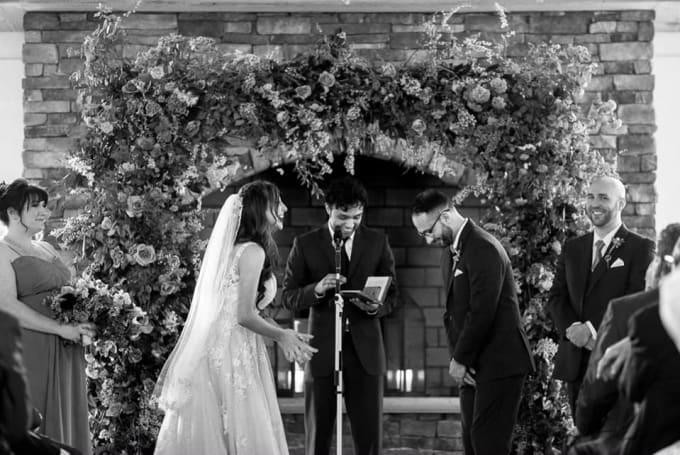 Wedding Officiant Speech.Help You Write A Speech Or Wedding Vows