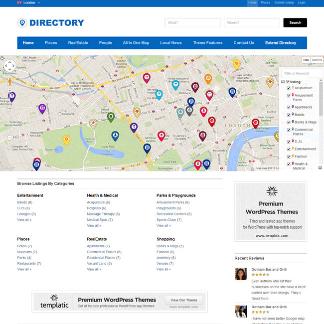 virtualworker19 : I will design professional business directory yellow page  for $100 on www fiverr com