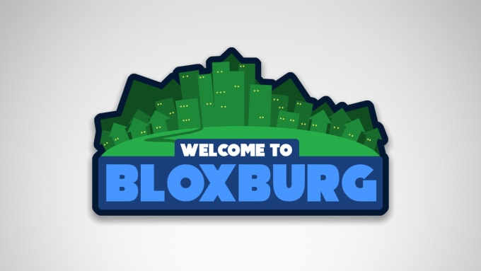 Building A Mini Town Roblox Welcome To Bloxburg 1 - Build A Town Or City On Roblox Bloxburg