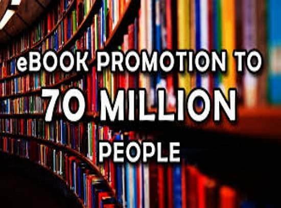 Do Unique Kindle Book Amazon Or Ebook Promotion Or Marketing Campaign