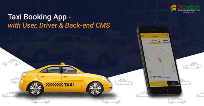 Ready made cab booking app and food delivery app by Abhishikha1