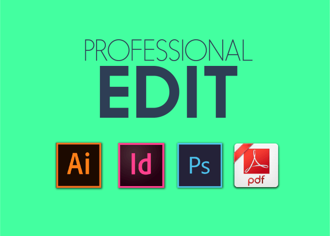 how to edit pdf files in photoshop