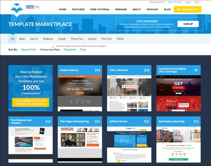 Some Ideas on Clickfunnels Sales Page You Need To Know