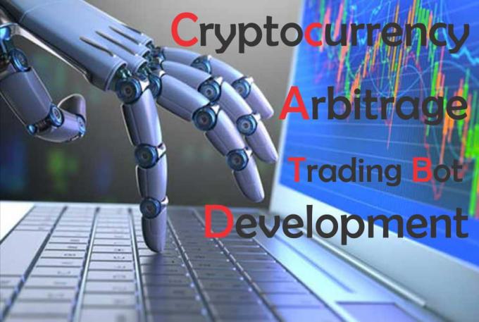 Crypto bot trading vps