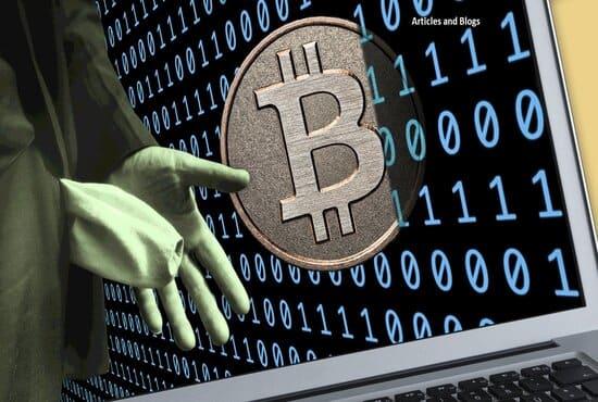 Blockchain Writer