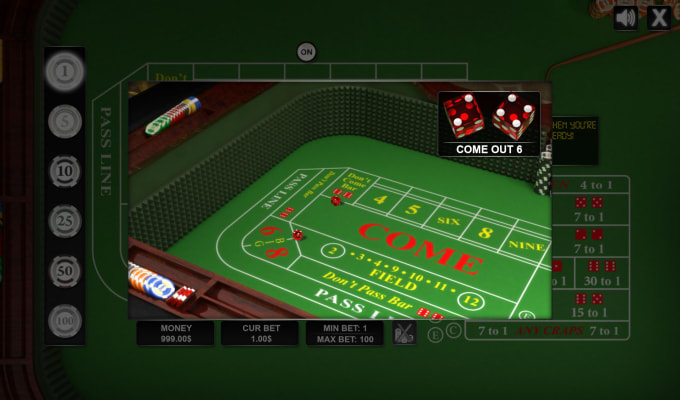giaky76 : I will html5 craps javascript game source code for $10 on  www fiverr com