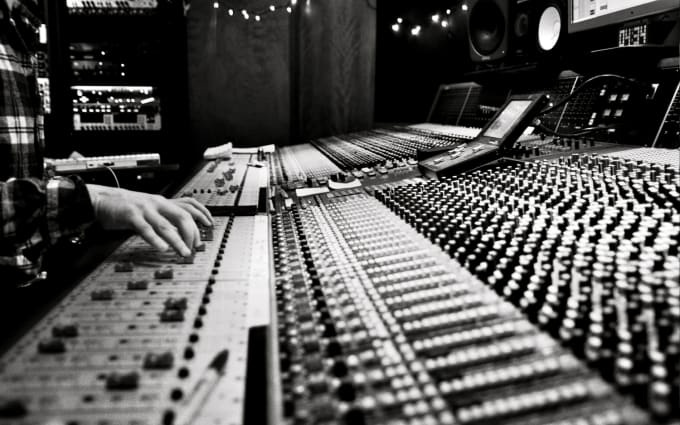 produce the best afrobeat for your single, mixtape or album