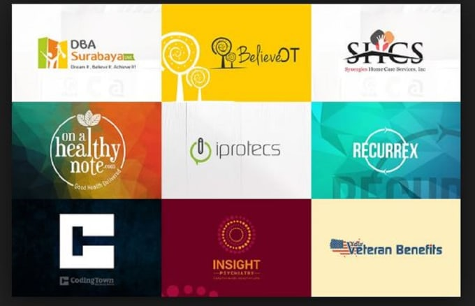 Design Professional Logo App Icon Banners And Ebook Cover
