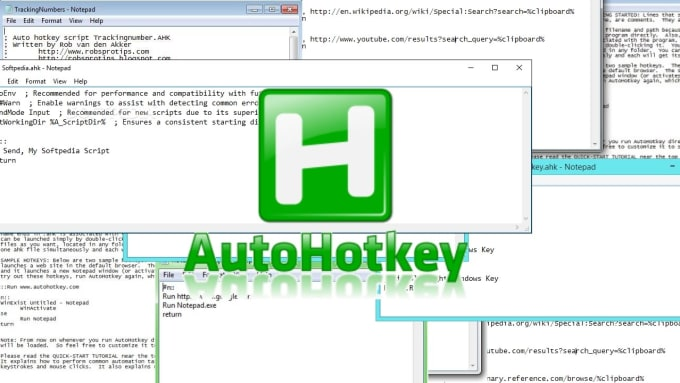 create a simple macro for you using autohotkey