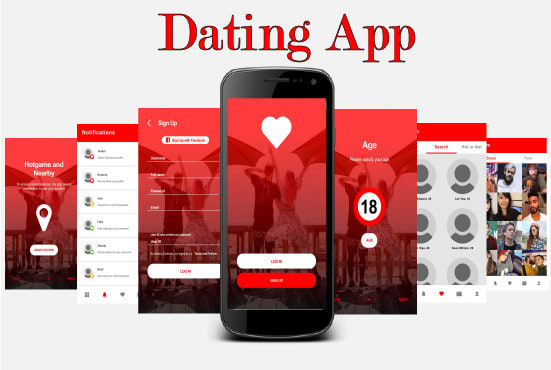 Kaikki Android dating apps
