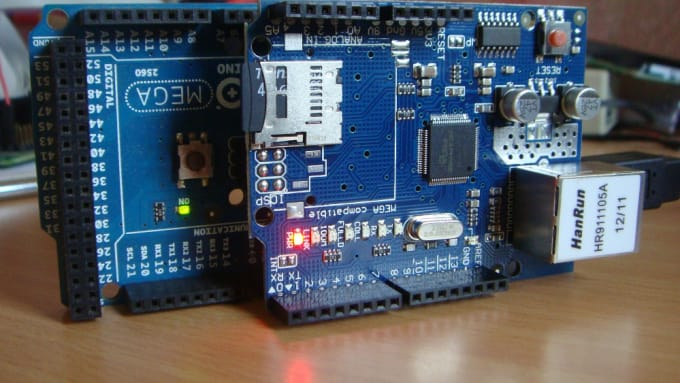 do all your arduino, raspberry pi and esp8266 projects