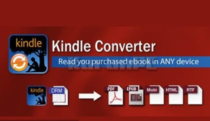 humu0241 : I will converting your kindle drm files to PDF files format for  $15 on www fiverr com