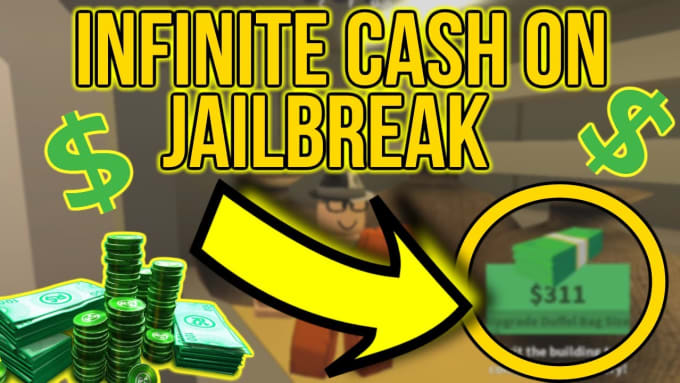 Make Money For You On Roblox Jailbreak - How To Get Money In Jailbreak Roblox Idea Gallery