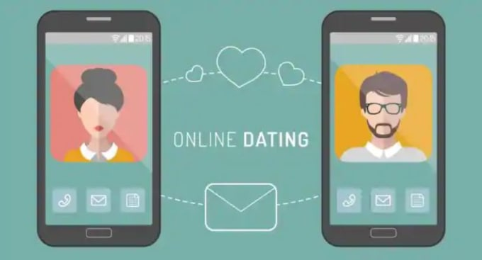 Online dating IOS