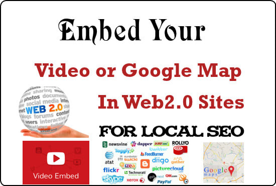embed your google map or youtube video in top web2 sites on youtube world maps, youtube iphone, youtube animation, youtube buttons, youtube chrome, youtube spotlight, youtube camera,