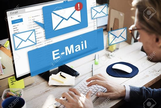 collect ceo verified email list 1 hour