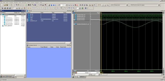 do verilog hdl coding for fpga based projects