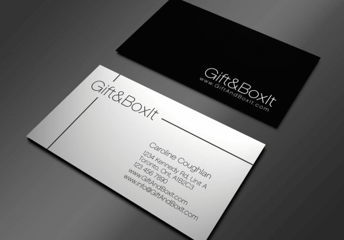Be your personal graphic designer to create an elegant be your personal graphic designer to create an elegant sophisticated and professional business cards colourmoves