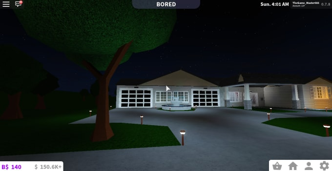 Build You Anything You Want On Bloxburg Its Free