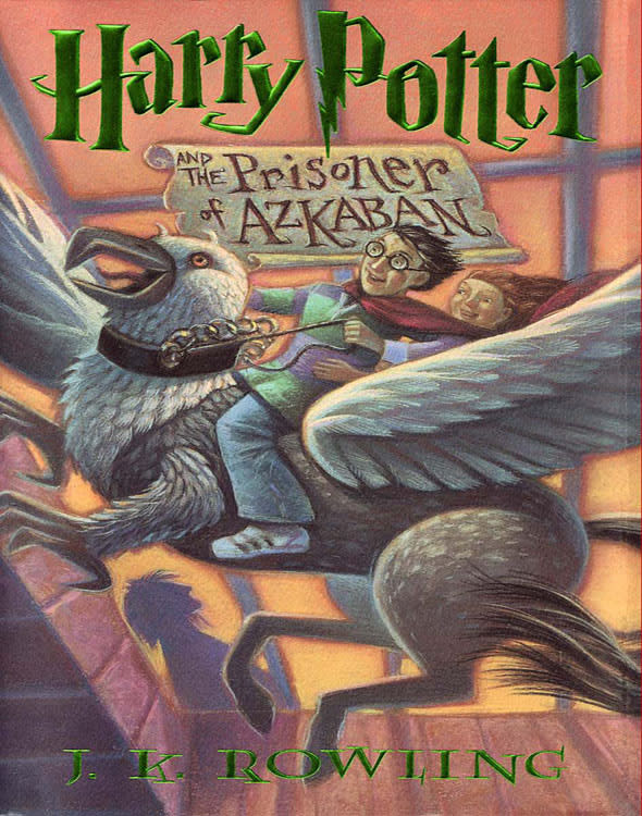 Niico23 I Will Send You The Ebook Harry Potter And The Prisoner Of Azkaban For 10 On Www Fiverr Com