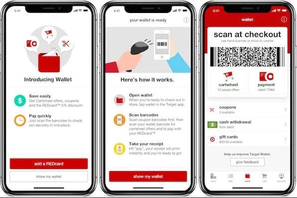 develop blockchain wallet, crypto exchange wallet app, and website