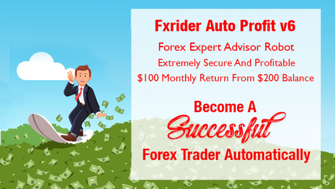 Profitable forex scalper ea