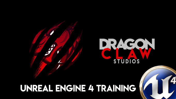 train you in the unreal engine 4 platform