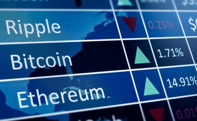 How to profit from cryptocurrencies without owning them