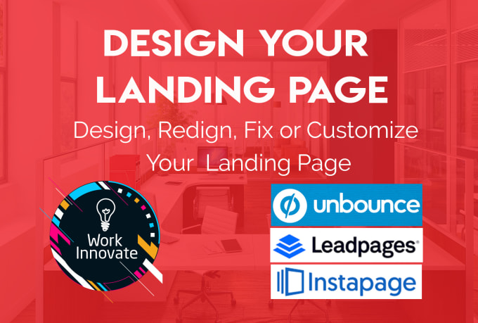 Everything about Instapage Vs Leadpages Vs Unbounce