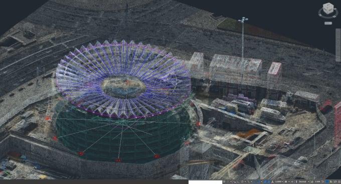 cezaryw : I will do processing drone uav photos using pix4d for $60 on  www fiverr com