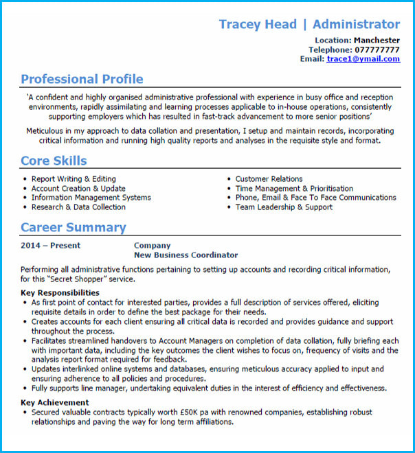 write and update your CV resume, cover letter,and linkedin