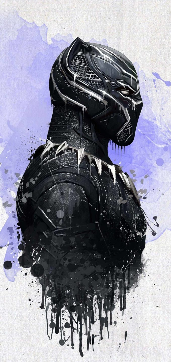 Top 100 Best Black Panther Wallpapers For Mobile
