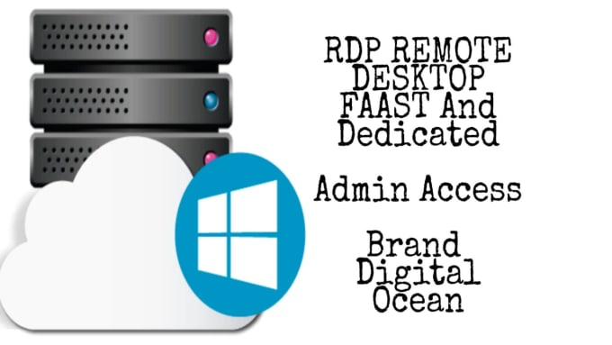 admin access rdp at very cheap all loction