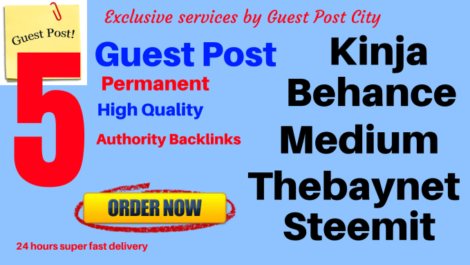guest post on da 90 sites with dofollow backlinks