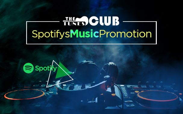create a viral spotify promotion or spotify music promotion