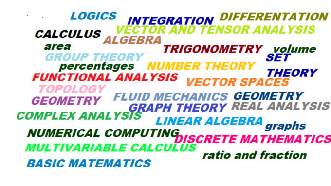teach both pure and applied mathematics